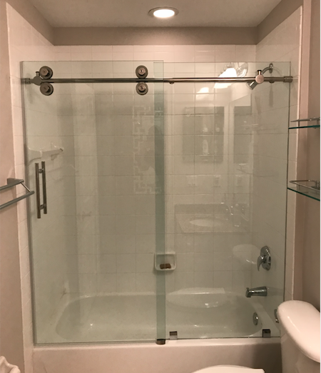 Barn Style Tub Enclosures Naples Bonita Springs Estero Fort Myers