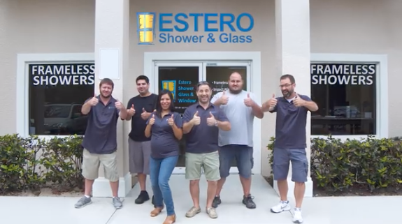 Estero Glass Company About Us